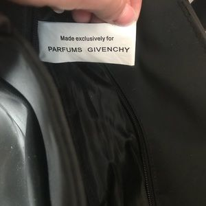 Givenchy Bags - Givenchy Parfums FLASH SALE Black Shoulder Tote